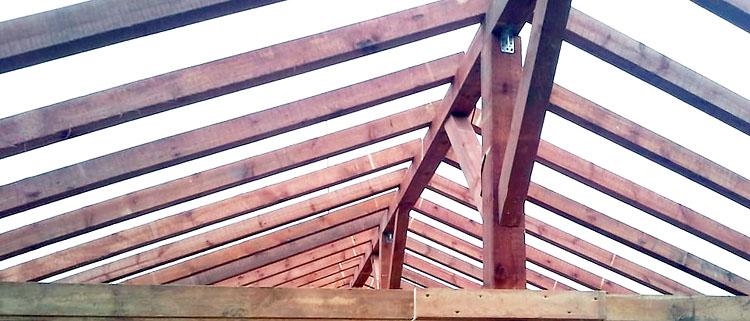Строителство и ремонт на покриви